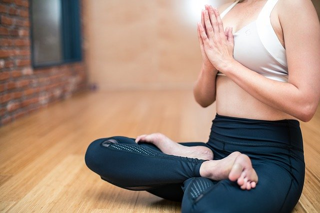 Exercises to reduce menstrual pain