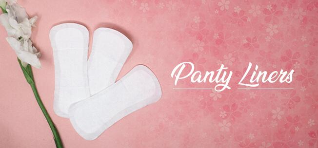Organyc - Panty liner