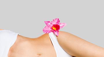 menstrual cycle rash